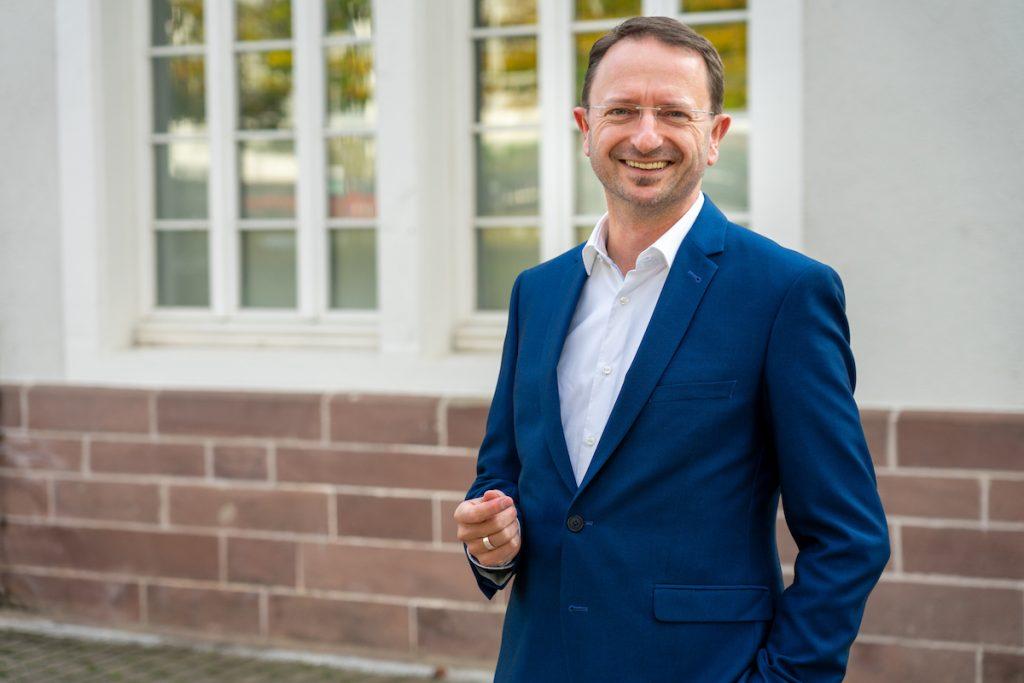 Marc Herling breaklounge über social Homeoffice