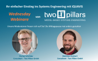 Wednesday Webinare