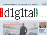 d1g1tal AGENDA Titel 2021/02